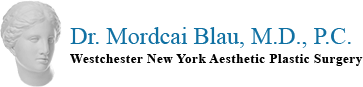 Westchester New York Aesthetic Plastic Surgery, Dr. Mordcai Blau, M.D., P.C., White Plains, NY
