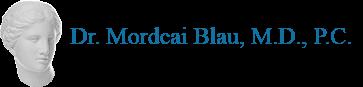 Westchester New York Aesthetic Plastic Surgery, Dr. Mordcai Blau, M.D., P.C., White Plains, NY