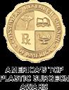 America's Top Plastic Surgeon Award